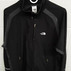 NEW mens Northface bomber jacket series